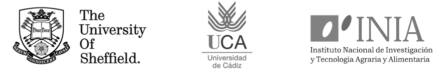 Universidad de Cádiz, INIA, University of Sheffield